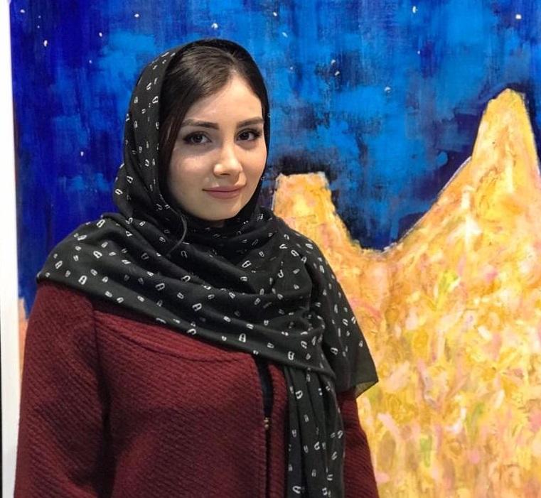 فاطمه اصغرپور